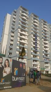 Gallery Cover Image of 1050 Sq.ft 2 BHK Apartment for buy in Blue Moon Homes, Raj Nagar Extension for 3500000
