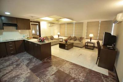 Gallery Cover Image of 675 Sq.ft 1 BHK Apartment for buy in Assotech Cabana, Vaibhav Khand for 3200000