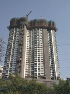 Gallery Cover Image of 780 Sq.ft 1 BHK Apartment for rent in Aeon, Wadala East for 45000