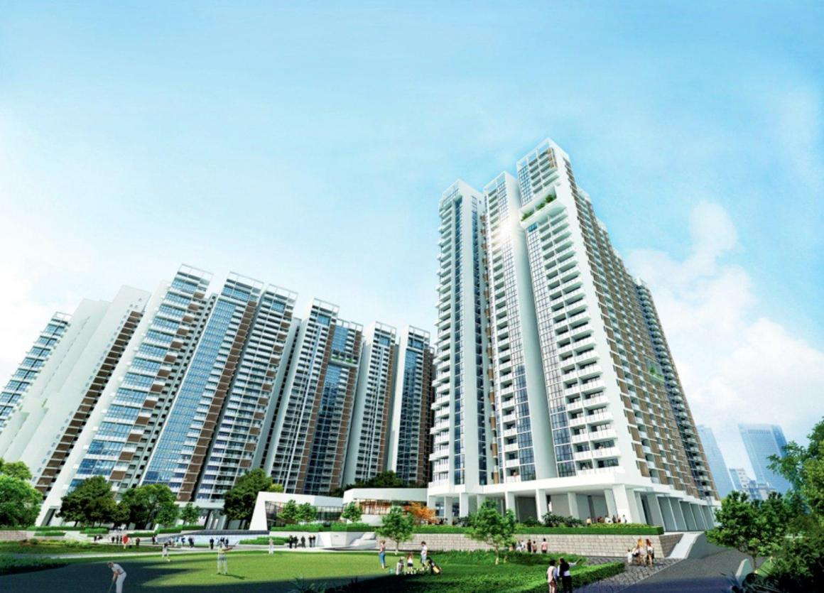 Project Image of 1597.0 - 7674.0 Sq.ft 3 BHK Apartment for buy in Space Station Township