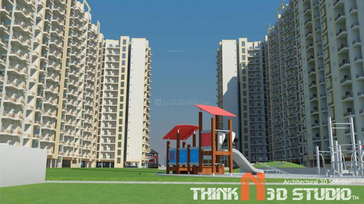 Project Image of 600 - 1150 Sq.ft 1 BHK Apartment for buy in Growel SPLS Aawasiya Yojna