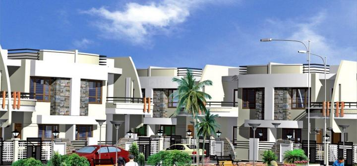 Project Image of 1200 - 1910 Sq.ft 3 BHK Duplex for buy in Indus Regency