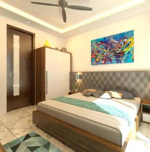 Gallery Cover Image of 905 Sq.ft 2 BHK Apartment for buy in ETH Emerald Rivera, Gajiwali Shyampur for 3961000