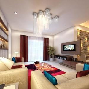 Gallery Cover Image of 1100 Sq.ft 2 BHK Apartment for rent in Basapura for 7500