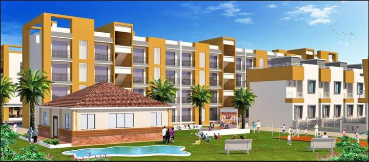 Project Image of 325 - 680 Sq.ft 1 RK Apartment for buy in Divyaraj Valuehomes