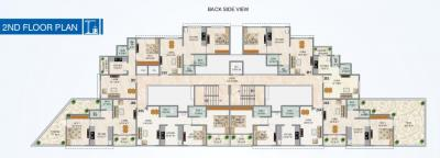 Project Image of 211 - 492 Sq.ft 1 RK Apartment for buy in Happy Home