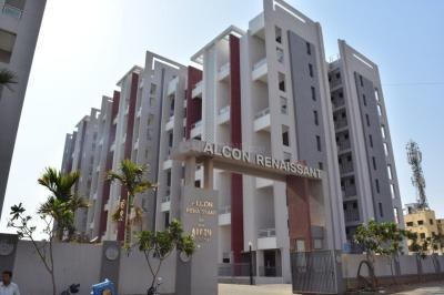 Gallery Cover Image of 1054 Sq.ft 2 BHK Apartment for rent in Alcon Renaissant, Kharadi for 26500