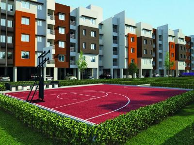 Project Image of 618.0 - 1272.0 Sq.ft 2 BHK Apartment for buy in Casagrand Miro