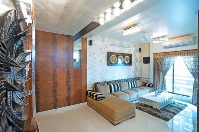 Gallery Cover Image of 1700 Sq.ft 3 BHK Apartment for rent in Paradise Sai Crystals, Kharghar for 30000