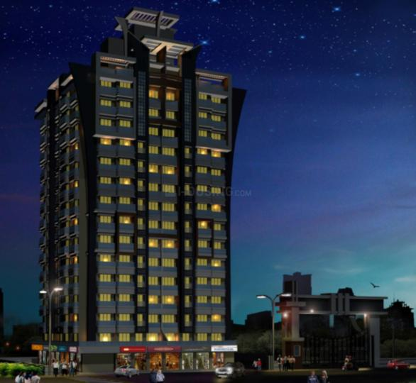 Project Image of 361.02 - 569.95 Sq.ft 1 BHK Apartment for buy in Akanksha Nidan Empire