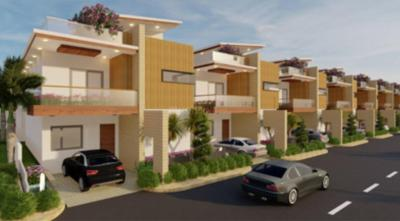Project Image of 1400 Sq.ft 3 BHK Apartment for buyin Diwancheruvu for 3700000