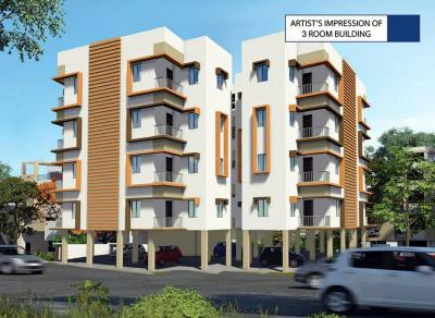 Gallery Cover Image of 255 Sq.ft 1 RK Apartment for rent in Larica Larica Township, Barasat for 4500