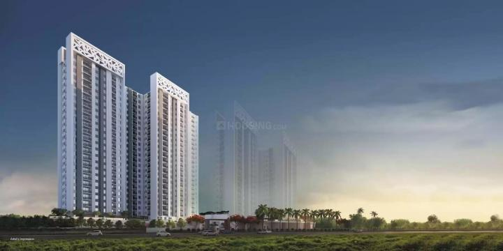 Project Image of 633.0 - 934.0 Sq.ft 2 BHK Apartment for buy in Rishi Pranaya Phase I