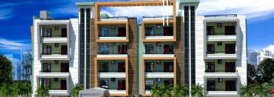 Project Image of 774 - 865 Sq.ft 2 BHK Apartment for buy in Dhairya Residency