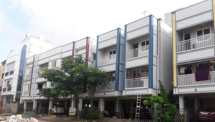 Project Image of 515.0 - 1500.0 Sq.ft 1 BHK Apartment for buy in Opera Fortune