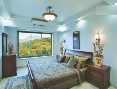 Gallery Cover Image of 600 Sq.ft 1 BHK Apartment for rent in Nerul for 23000
