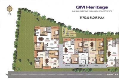Gallery Cover Image of 1100 Sq.ft 2 BHK Independent Floor for rent in Whitefield for 20000