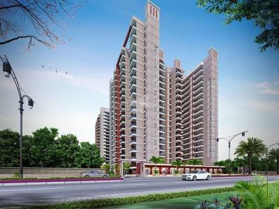 Project Image of 569.0 - 987.0 Sq.ft 2 BHK Apartment for buy in Geotech Blessings