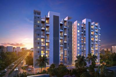Project Image of 443 - 1167 Sq.ft 1 BHK Apartment for buy in Urban Aapli Society