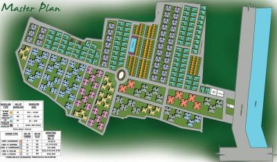 Project Image of 297.0 - 783.0 Sq.ft 1 BHK Apartment for buy in Aspirana Malabar Residency