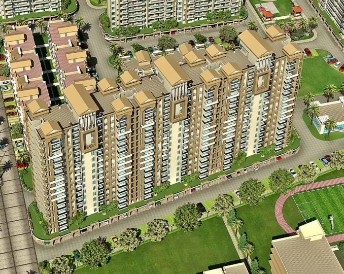 Project Image of 0 - 1290.0 Sq.ft 2.5 BHK Apartment for buy in SRS Pearl Heights