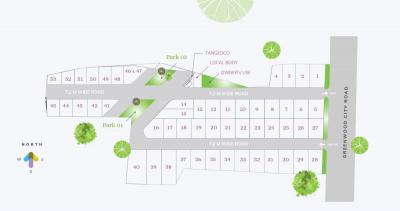 Residential Lands for Sale in Arihant Magnolia Woods