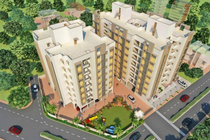 Project Image of 1230.0 - 1232.0 Sq.ft 2 BHK Apartment for buy in Calica 3rd Eye Home