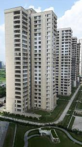 Gallery Cover Image of 2700 Sq.ft 3 BHK Apartment for rent in Jaypee The Imperial Court, Sector 128 for 40000