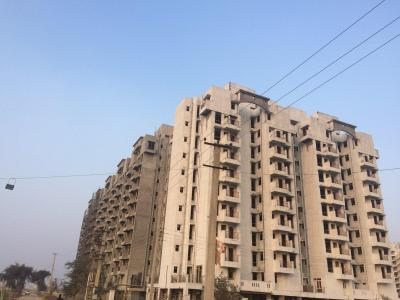 Gallery Cover Image of 950 Sq.ft 2 BHK Apartment for buy in Apex Our Homes, Sector 37C for 3700000