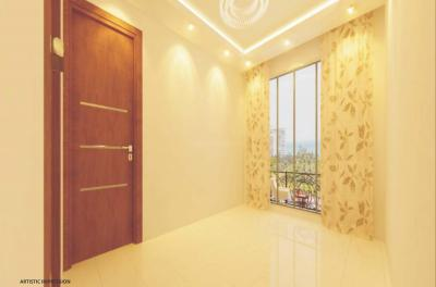 Project Image of 570 - 780 Sq.ft 1 BHK Apartment for buy in Shantee Homes Realty LLP Shamrock Residency