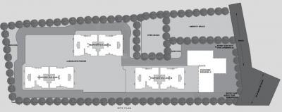 विलास यशवीन सुपरनोवा में खरीदने के लिए 604.29 - 858.42 Sq.ft 2 BHK अपार्टमेंट प्रोजेक्ट  की तस्वीर
