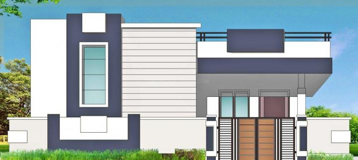 Project Image of 1050 - 1400 Sq.ft 2 BHK Villa for buy in A R Brindhavan Teachers Colony