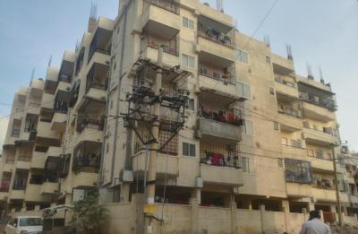 Project Image of 1000 - 1321 Sq.ft 2 BHK Apartment for buy in Sanjana Sahara