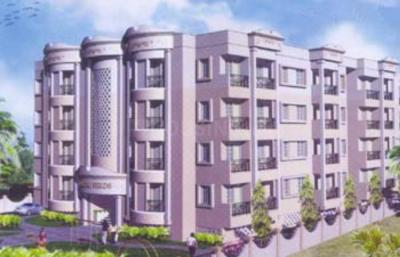 Gallery Cover Image of 1300 Sq.ft 2 BHK Apartment for rent in Fields Apartments, Brookefield for 23000