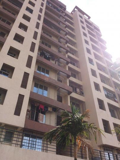 Project Image of 387.0 - 555.0 Sq.ft 1 BHK Apartment for buy in Vikram Rachna Towers