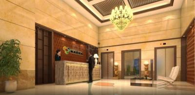 Project Image of 800.0 - 2706.0 Sq.ft 2 BHK Apartment for buy in Kabra Prathana