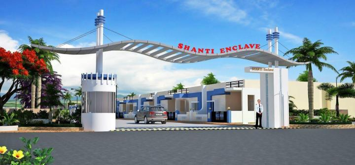Project Image of 1080 - 2250 Sq.ft 2 BHK Bungalow for buy in Shanti Enclave
