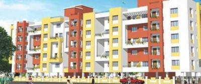 Project Image of 304 - 743 Sq.ft 1 RK Apartment for buy in Shewale Park