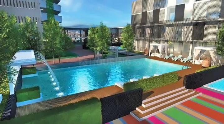 Project Image of 443.0 - 891.0 Sq.ft 1 BHK Apartment for buy in Sheth Corp Avante