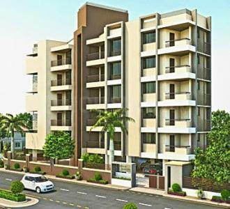 Project Image of 1800.0 - 1850.0 Sq.ft 3 BHK Apartment for buy in Purohit Sopan Life Style