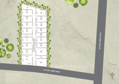 Project Image of 7103 - 12641 Sq.ft Residential Plot Plot for buy in Industate
