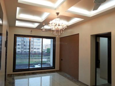 Gallery Cover Image of 1400 Sq.ft 3 BHK Apartment for rent in Nalasopara West for 18000
