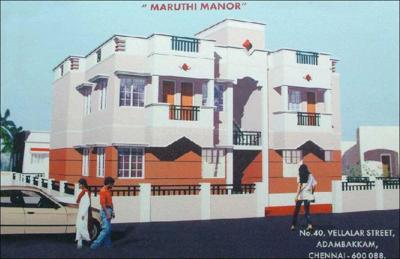 Gallery Cover Pic of Kanakadhara Maruthi Manor