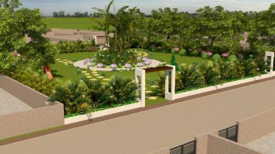 Project Image of 2178 - 4527 Sq.ft Residential Plot Plot for buy in Shree Rang Earth And Heaven