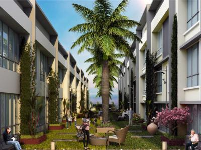 Project Image of 3564 - 3676 Sq.ft 4 BHK Villa for buy in Northland