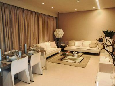 Project Image of 1918 Sq.ft 3 BHK Apartment for buyin Sector 84 for 8000000