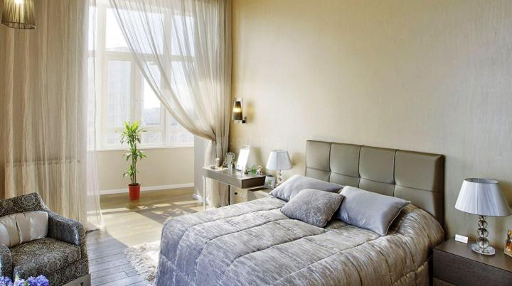 Project Image of 1349 - 1899 Sq.ft 3 BHK Apartment for buy in Heera Courtyard