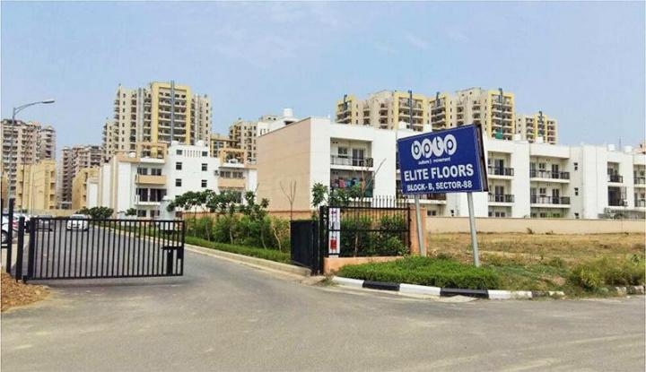 Project Image of 1500 Sq.ft 4 BHK Independent Floor for rentin Sector 85 for 10000