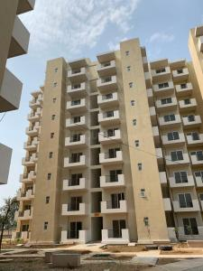 Gallery Cover Image of 618 Sq.ft 2 BHK Apartment for rent in Arawali Homes, Sector 4, Sohna for 12500