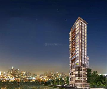 Project Image of 476.0 - 726.0 Sq.ft 1 BHK Apartment for buy in Pearl Crest